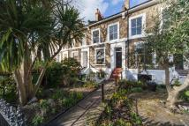Ashburnham Grove Terraced house for sale