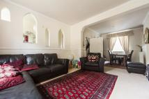 5 bedroom Terraced home in Park Vista, SE10