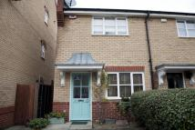 Terraced property for sale in Jackson Close...
