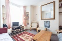 Terraced property for sale in Powerscroft Road