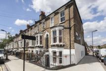 3 bedroom Flat for sale in Mabley Street, E9