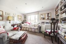 1 bedroom Flat in Tysson House...