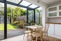 4 bed Terraced house for sale in Oriel Road, Hackney, E9