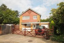 3 bed Detached property for sale in Ridgeway