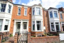Terraced property for sale in Clarence Avenue
