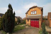 3 bedroom Detached property for sale in Harcourt Way, Northampton