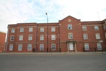2 bedroom Flat in Derngate, Northampton