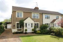 semi detached property for sale in The Warren, Hardingstone