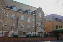 Flat for sale in Billing Road