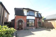 3 bed Detached house in Booth Lane South