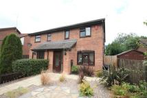3 bed semi detached home for sale in Attlee Close