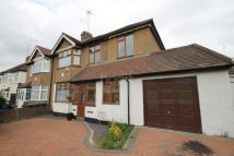 4 bed semi detached home for sale in Pymmes Green Road, N11