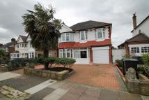 Detached house for sale in Oaklands, Winchmore Hill...