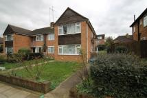 Maisonette for sale in Gladeside, London, N21