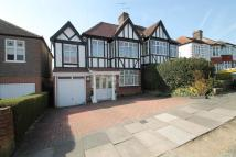 4 bed semi detached home for sale in Grosvenor Gardens...