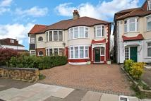 3 bed semi detached home for sale in Bourne Hill, London, N13