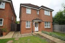 Detached property for sale in Knebworth Close