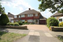 Chandos semi detached property for sale