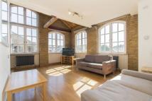 Flat for sale in Maltings Place...