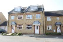 4 bedroom Terraced home in Oxford Close