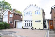 Detached property for sale in Sorrel Walk