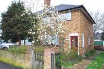 semi detached house for sale in Ruskin Gardens