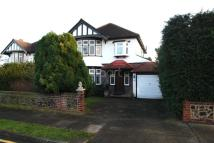 Detached property in Wayside Close...