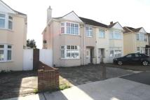 3 bed semi detached house for sale in Harrow Crescent
