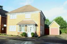 4 bed Detached home for sale in Pinecroft, Gidea Park