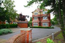 Flat in Queenswood Lodge...