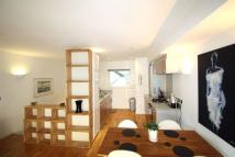 1 bed Flat in South Block...