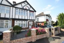 3 bedroom semi detached home in Masefield Crescent