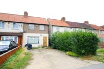 Straight Terraced property for sale