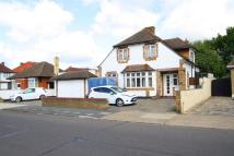 3 bed Detached house for sale in Harrow Crescent
