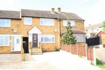 Terraced house for sale in Hale End
