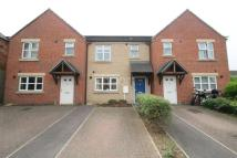 2 bed Terraced property for sale in Harris Way, Grantham