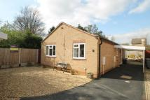 Bungalow for sale in Blackburn Close...