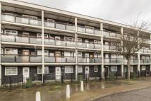 Flat for sale in Old Church Street E1