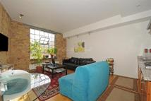 Flat to rent in The Chandlery, E1
