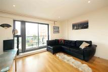 1 bed Flat to rent in Stylus House, E1