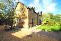 6 bedroom Detached house in The Green