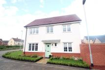 semi detached house for sale in Radland Close