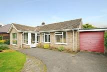 3 bedroom Bungalow in Peppercorns Lane...
