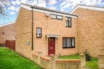End of Terrace house for sale in Winchester Road, Sandy