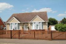3 bedroom Bungalow for sale in The Crescent, Eaton Socon