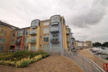 Flat for sale in Hinsby Court...