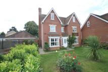5 bed Detached house for sale in Quebec Close, Liphook