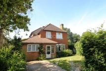 Detached home for sale in Haslemere Road