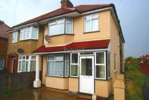 3 bedroom End of Terrace home for sale in Southall