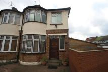 3 bed End of Terrace home in Southall